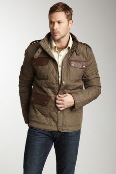 Oliver Rayn Turtle Puffer Jacket...In a different color...