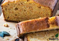 Chai Spiced Pumpkin Cake