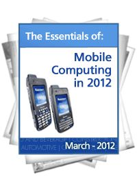 """""""The Essentials of Mobile Computing in 2012"""" – Download this kit to learn everything you need to know about Mobile Computing"""