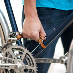 Bem Legaus!: Alça de bike
