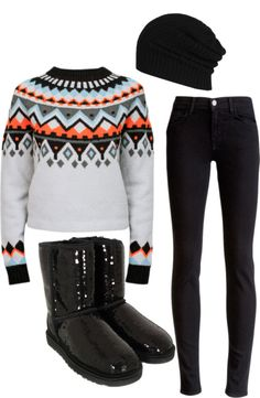 """Fall"" by rylenlemons on Polyvore"