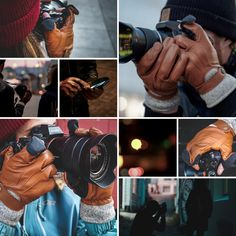 Urbex Street Photography Glove - Winter has no bounds and the concrete jungle can chill a photographer's fingers like any other wi - Photography Gloves, Winter Photography, Landscape Photography, Tokyo Streets, Concrete Jungle, Street Photographers, Fingers, Most Beautiful Pictures, Behind The Scenes