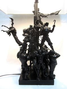 spawn-action-figure-art-lamp-one-of-a-kind-custom-mcfarlane-spawn-action-figures-black-lamp-2.gif