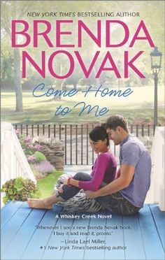 Cool giveaway in celebration of Come Home to Me's release...#6 in Brenda Novak's Whiskey Creek series.