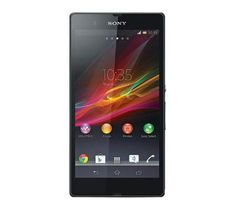 Sony Xperia Z Smartphone, 5 Zoll cm) Touch-Display, 16 GB Speicher, Android Sony Xperia, Sony Phone, Android Smartphone, Android 4, Install Android, Baby Registry Items, Unlocked Phones, All Smartphones, Best Camera