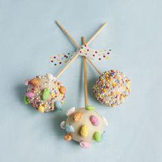Recept - Party cakepops - Allerhande