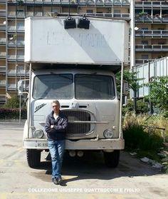 Fiat, Trucks, Vehicles, Pegasus, Truck, Car, Vehicle, Tools