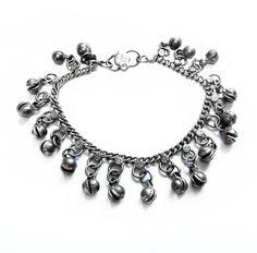 Vintage Belly Dance Bracelet