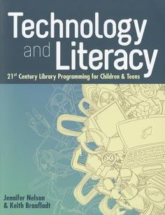 Technology and literacy : 21st century library programming for children and teens    One of the simplest and most powerful tools for technology-based public library programming is called Scratch. It?s a free, easy-to-use programming language that can be used to create everything from 3-D animation and graphics to music-enhanced presentations and games. This book explains how to use Scratch, and how it has already been used in libraries around the country