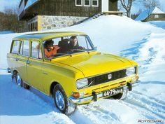 Moskvitch 2137