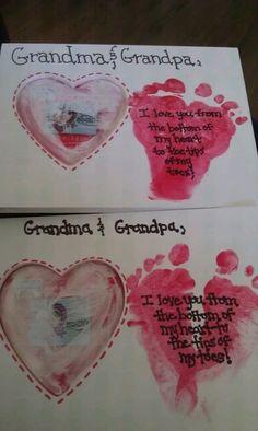 Valentines Crafts.