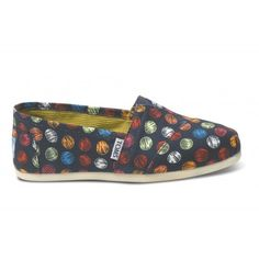Toms Hand Drawn Dots Women Classics in Toms Outlet Store Cheap Toms Shoes, Toms Shoes Outlet, Cute Shoes, Me Too Shoes, Tom Shoes, Toms Outlet Store, Toms Classic, Discount Toms, Womens Toms