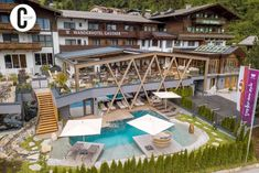Hotel-Review-Wanderhotel Gassner - The Chill Report Das Hotel, Hotel Reviews, Mansions, House Styles, Outdoor, Home, House On Stilts, Salzburg Austria, Rustic Room