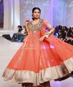 Latest Fashion of Frock Designs 2014 in Pakistan005 150x180 for women local brands fashion news