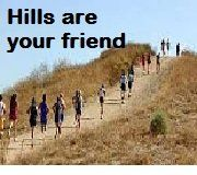 How do hills make you run faster?  http://www.mhhealthandfitness.co.uk/will-hill-runs-make-me-faster-in-flat-races/ Martin Hulbert MH Health and Fitness. Personal Trainer Leicester & Online Personal Training Diet and Nutrition Fitness Tips Running Weight Loss Exercise Hills Are Your Friend