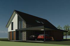 Nieuwbouwwoning in Plan Breecamp Oost in Stadshagen, Zwolle