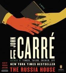 The Russia House - John Le Carre