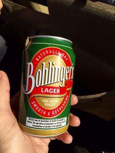 Beer Zimbabwe
