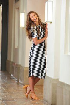 7f8daeac20 33 Best Modest Dresses images