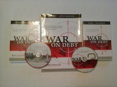 Dani Johnson War on Debt