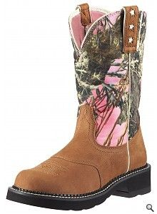 SALE Ariat® Ladies' Probaby Dry Well Tan Boots 10010920