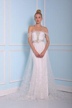 Christian Siriano wedding dresses 2016 | itakeyou.co.uk