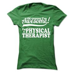 Physical Therapist T-Shirts, Hoodies. Get It Now ==►…