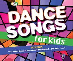 Dance Songs For Kids Kids Songs, Dance, Dancing, Children Songs, Songs For Children, Nursery Songs