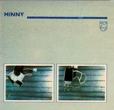 Minny Pops - Dolphin Spurt