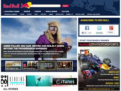 Red Bull, Coca-Cola make a splash in brand journalism - Ragan Communications Social Business, Business Class, Strong Relationship, Epic Games, Relentless, Big Hair, World Cultures, Journalism, Social Justice
