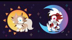 The Pokemon Sun and Moon Universe