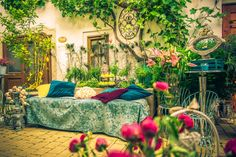 Bed And Breakfast, Event Design, Bohemian Style, Boutique, Art, Art Background, Kunst, Gcse Art, Art Education Resources
