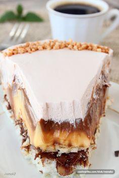 Torte Recepti, Kolaci I Torte, Easy Cake Recipes, Sweet Recipes, Baking Recipes, Croation Recipes, Torta Recipe, Torte Cake, Eat Dessert First