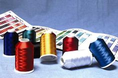Commercial Embroidery Supplies: the Real Cost of Quality
