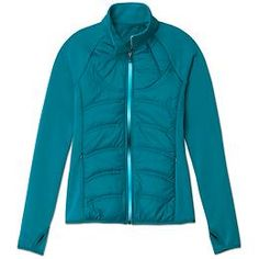 Flashpack Jacket - The most versatile core warming layer with PrimaLoft® insulation to keep you warm even if it gets wet.