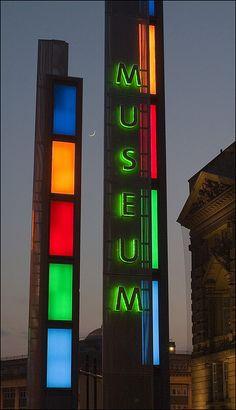 Museum ...Liverpool, England