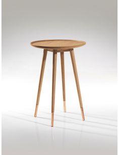 Conran Kitson Side Table   M&S