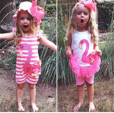 Half off Flamingo fun at Cheerful Heart Gifts and Boutique!
