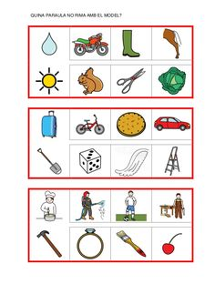 Mathematics, Language, Activities, Cards, Special Education, Mariana, Read And Write, Worksheets For Kids, Children Rhymes