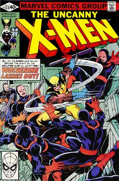 John Byrne drew all the best comics when I was a kid :)