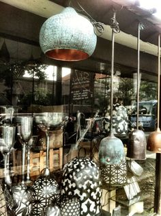 interior and inspiration: Furniture shopping - Bali