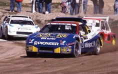 Ford Motorsport, Ford Rs, Rally Car, Wrx, Driving Test, Concept Cars, Race Cars, Old School, Super Cars
