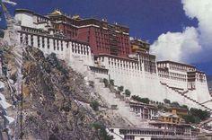 lhasa ciudad prohibida - Buscar con Google