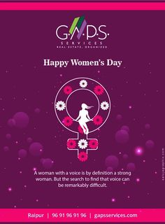 #Happy #InternationalWomensDay