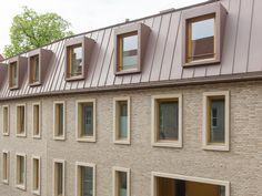 Neubau Konventgebäude Ursulinenkloster: hauschild-architekten.de