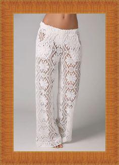 Delicacies in crochet Gabriela: lace patterns