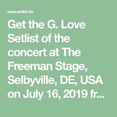 Brian Setzer Christmas Tour 2020 Setlist 8 Best Concert Setlists images in 2020 | concert, summer tour