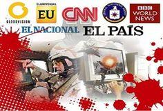 Venezuela: La batalla mediática
