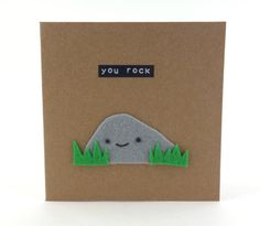 Hey, I found this really awesome Etsy listing at https://www.etsy.com/pt/listing/234335058/you-rock-card-geology-inspired-birthday