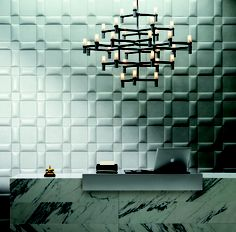 Pearl wallcovering by Studio Art